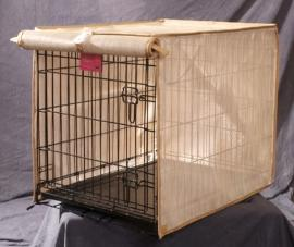 42in. Canine Cabana Crate Cover